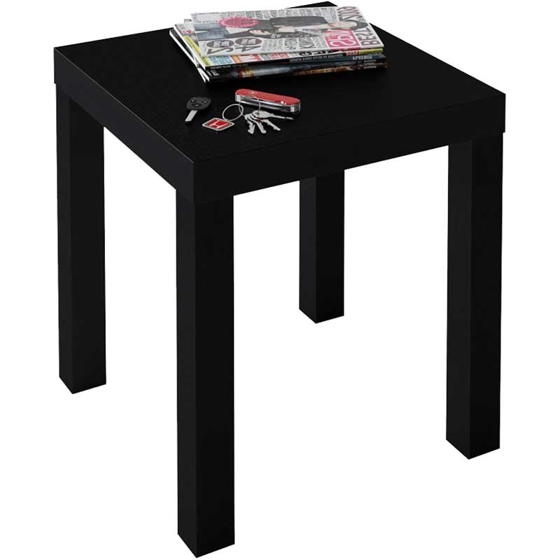 Mesa de Apoio Up - Artely Preto