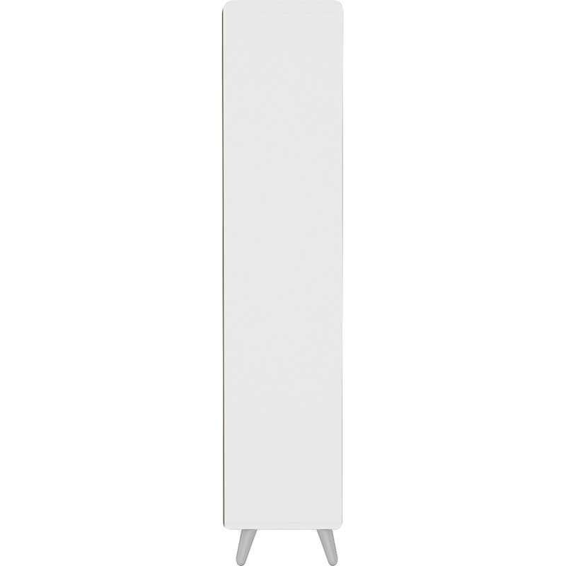 Estante Sidney 1435mm - Politorno Branco