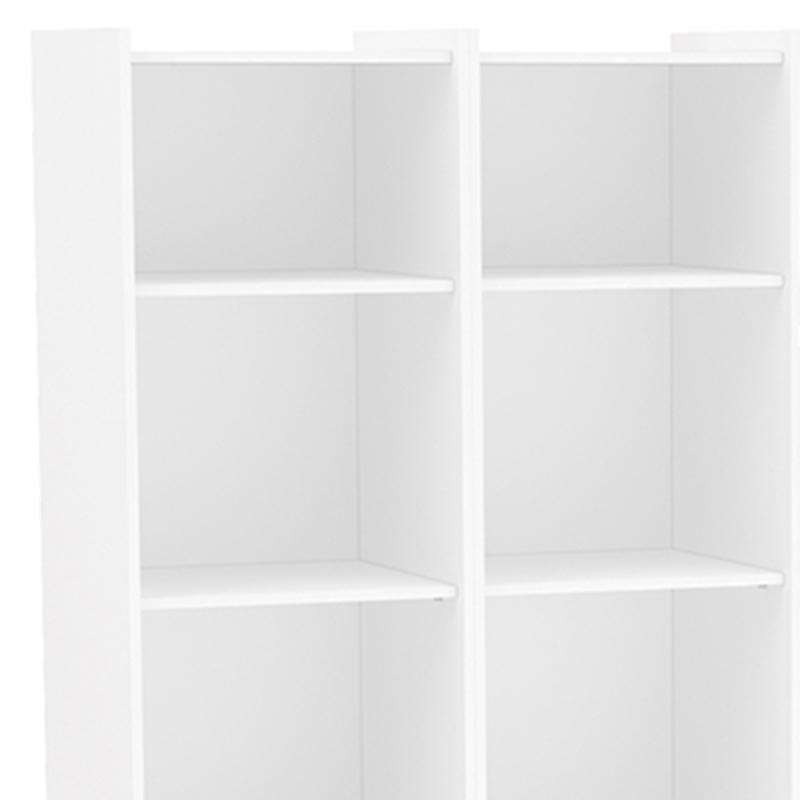 Kit Closet Diamante 04 - Politorno Branco