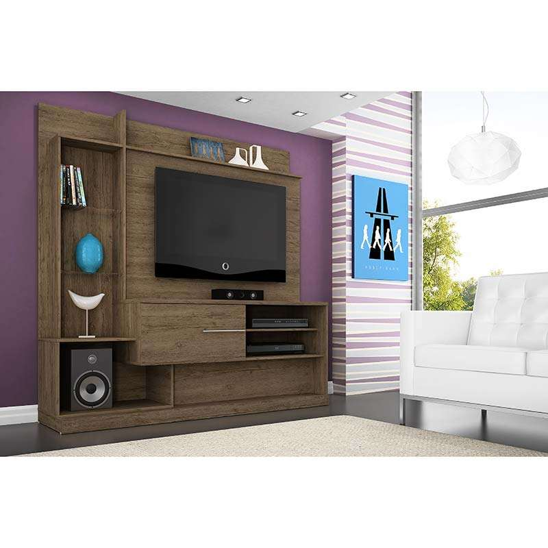 Home Theater Dimas - Madetec Rijo