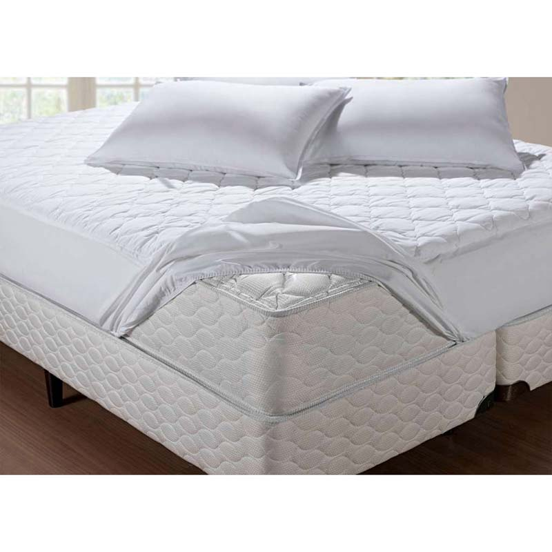 Protetor de Colchão Artex Sleep Care King - Artex
