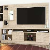 Home Theater Heitor - Madetec Rustico