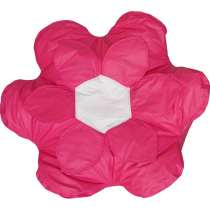 Puff Flower Nobre - Stay Puff Rosa