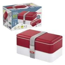 Marmita Lunch Box Fit - Euro Home
