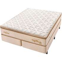 Cama Box Soft Bambu Gel One Face 5101865 King 193x203cm - Americanflex