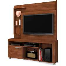 Home Theater Icaro - Madetec Castanho