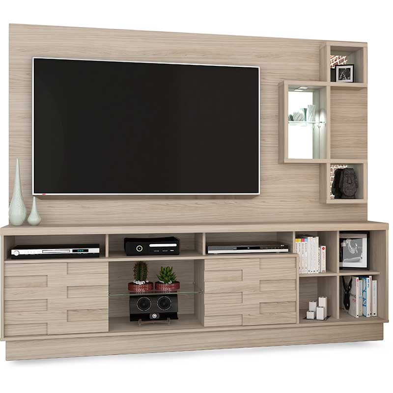 Home Theater Heitor - Madetec