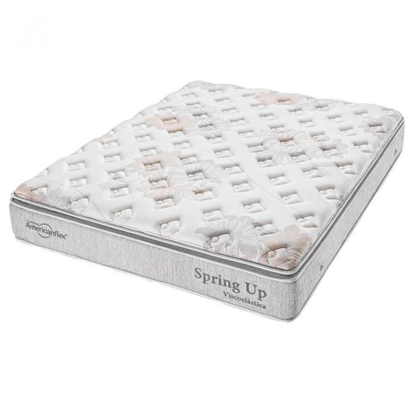 Cama Box Spring Up Molas Ensacadas King 193x203 - Americanflex_5